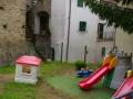 Montagnana-Infanzia