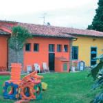 Scuola dell'Infanzia di Pontelungo