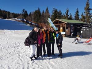gare sci provinciali